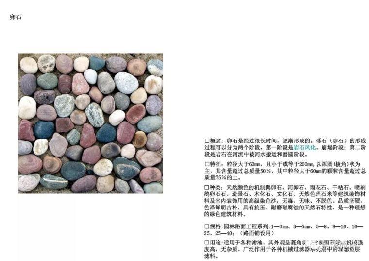 《最全景观材料典集》,推荐收藏!_71
