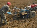 [QC成果]烟田旋耕起垄器的研制