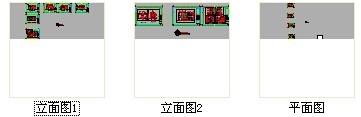 [江苏]沿海城市庄园现代三层别墅装修施工图资料图纸总缩略图