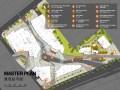 [上海]商业广场及屋顶花园景观设计方案(国际知名事务所)
