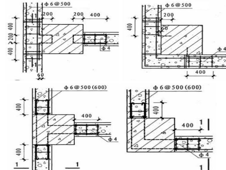 敦煌国际酒店综合管廊填充墙砌体施工方案