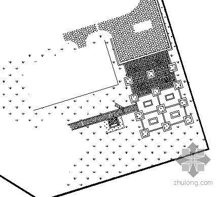 [绘制]景观树阵变色资料下载用英文字母分享设计渐ai怎样图片