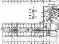 太原某车站候车室电气设计图