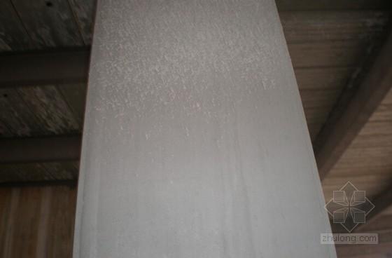 建筑工程钢结构金属网防火涂层施工工法