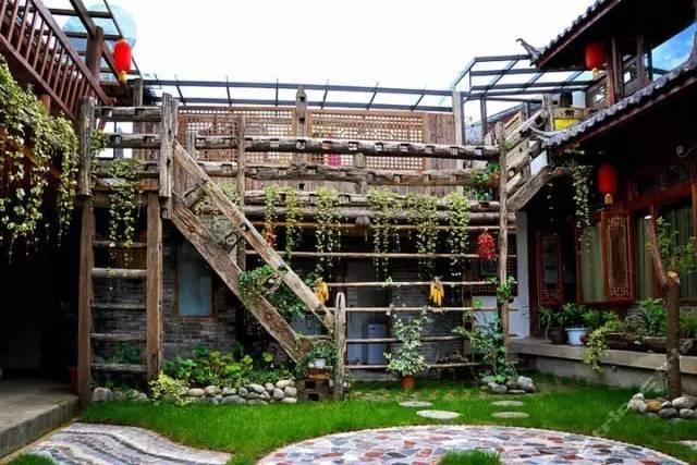 愿有一个院子,在四季里等你_17