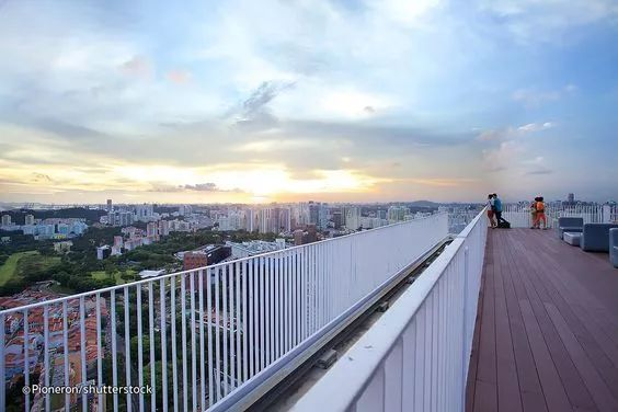 新加坡经典高端景观考察活动_59