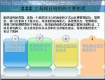 工程项目管理组织讲解(103页)