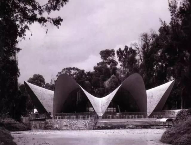 把混凝土做得像蛋壳一样的技术,60年后出现了新突破
