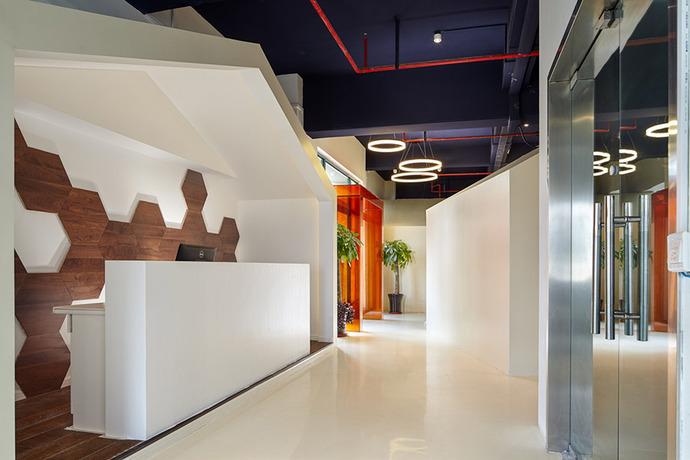 上海观介室内设计有限公司