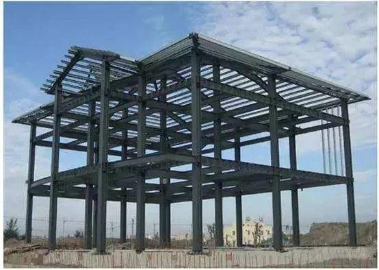 [行业资讯]国外钢结构及薄壁轻钢住宅建筑的发展