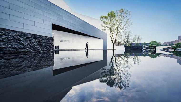 重庆游走的峡谷公园-3