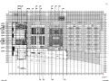 国际博览中心设计施工图(附效果图)