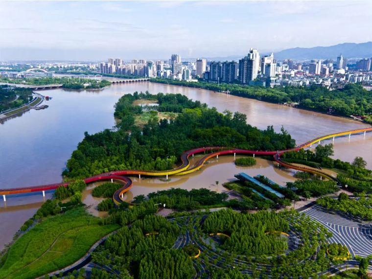 中国建筑设计奖公布,八大景观项目获得中国建筑界最高荣誉!_21