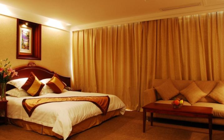 酒店空调和通风排风的功能要求参考