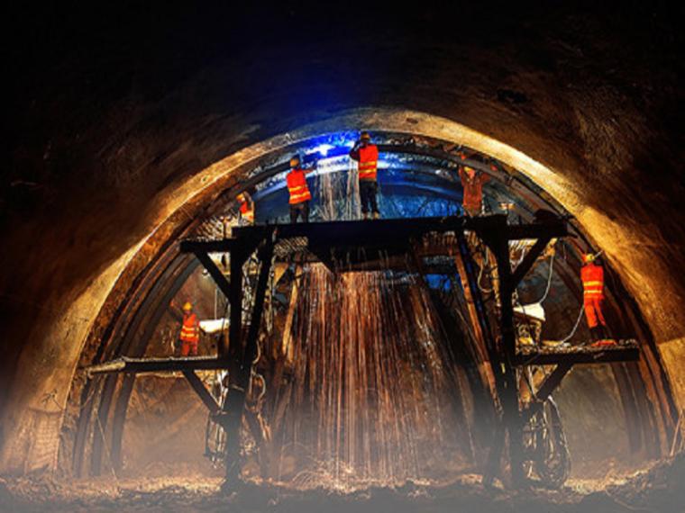 公路隧道二次衬砌专项施工方案_1
