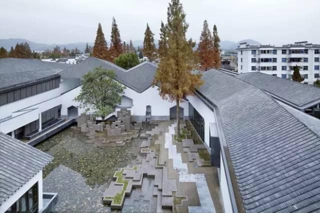 新中式景观设计讲解_95