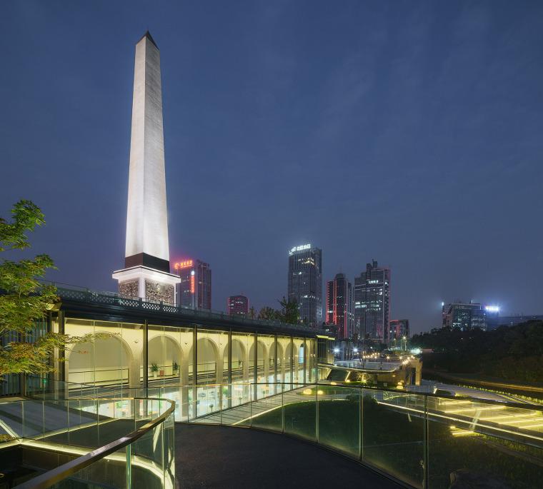 重庆大数据智能化展示中心改造-17
