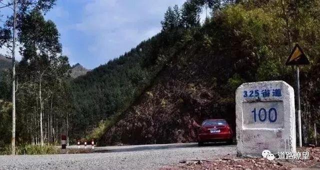 中国最美的6条边境公路!