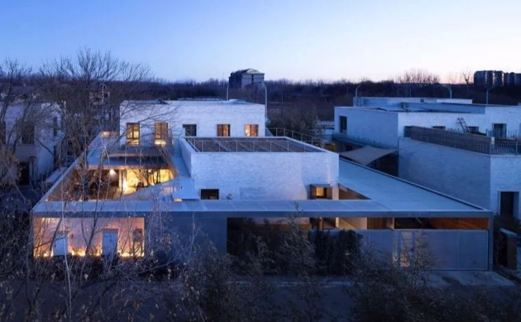[案例分析]建筑与自然——陶磊自宅项目分享