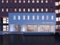 高档艺术馆的打造-氛围营造不能少