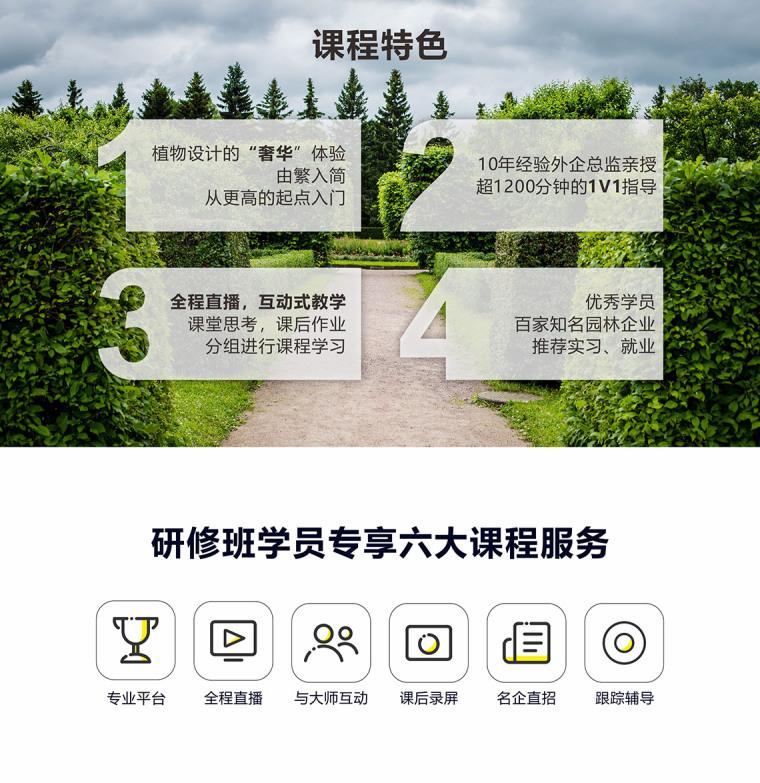 植物配置图片_植物配置设计素材_经典植物配置组合_2