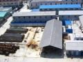 工业厂房中英文对照施工组织设计(土建、水电安装)