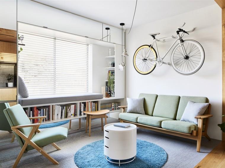 澳大利亚TypeStreet公寓-1