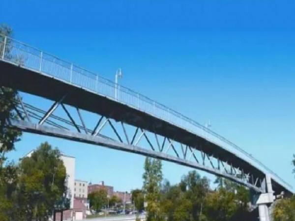 力与美的完美结合!超高性能混凝土在桥梁工程的应用