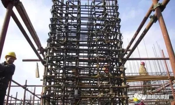干货!混凝土浇筑施工工艺流程图_3