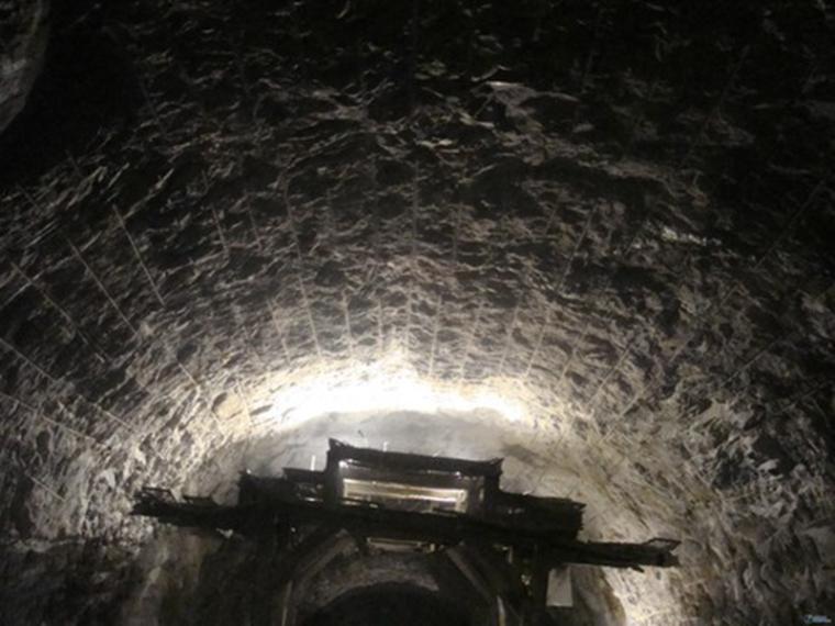 隧道施工方法简介(PPT版,共39页)
