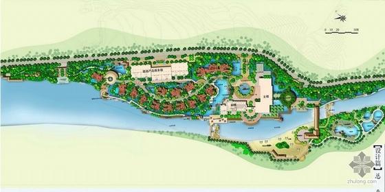 安徽旅游景区规划设计文本