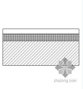金属压型板屋面(有保温隔热)