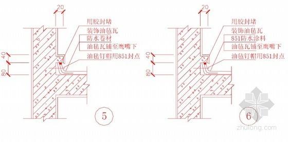 建筑工程装饰装修施工技术讲解