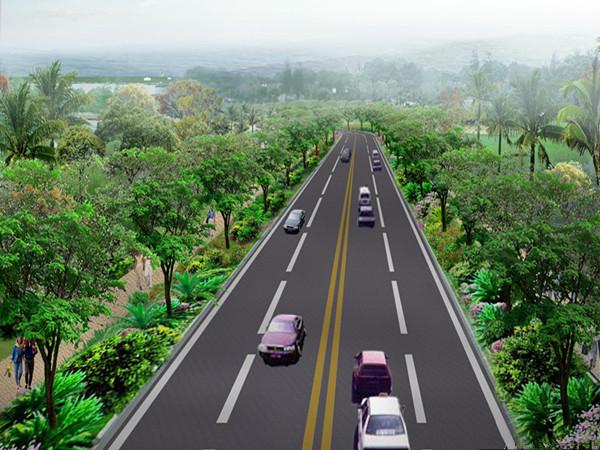 大道街景改造工程项目可行性研究报告