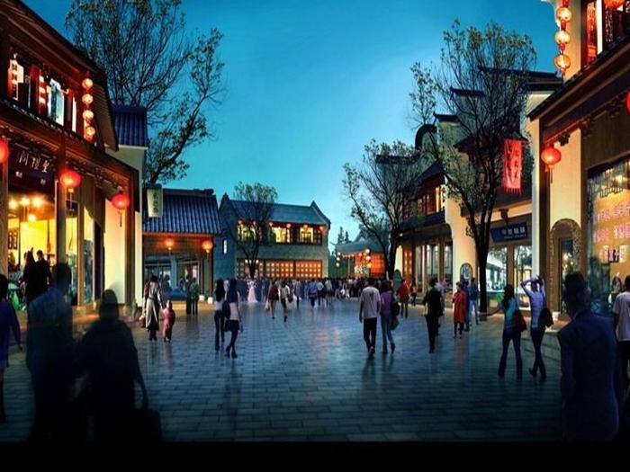 [湖南]老街棚户区改造建设项目投标文件