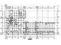 [河南]市级博物馆框架/框剪/钢框架结构施工图(PDF)
