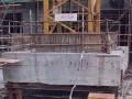 不同地基中深基坑复合塔吊基础施工技术