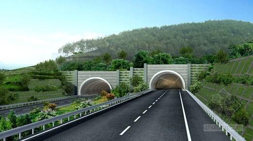 [四川]渝湘某标段高速公路工程施工技术总结