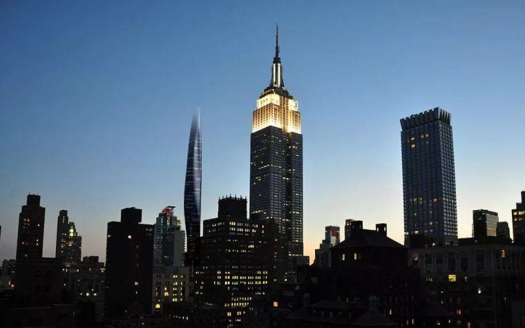 MAD新作|曼哈顿东34街高层公寓,加入纽约天际线_2