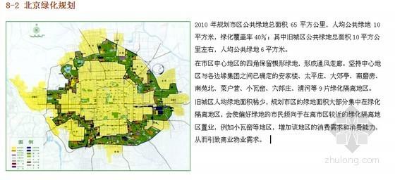 [最新]2014年北京商业地产项目市场调研报告(含案例 247页)