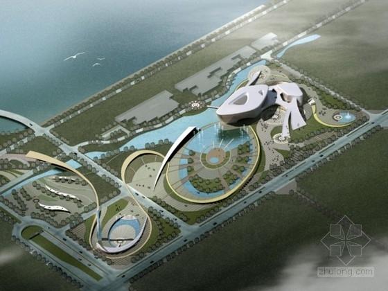 [徐州]某四层活动中心建筑设计方案文本