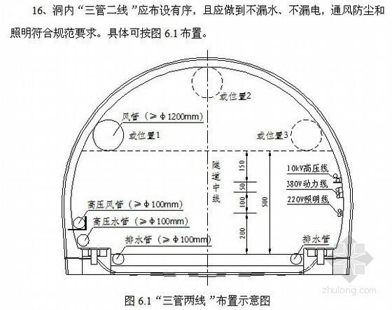 京港澳高速公路精细化施工管理手册