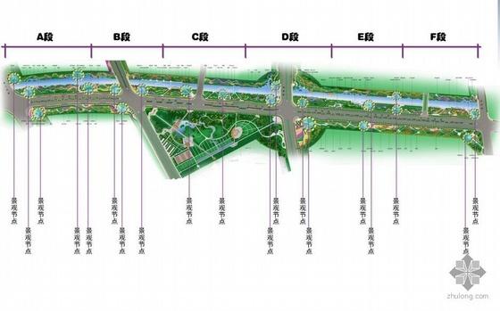 张家港道路景观设计文本