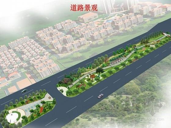 [福建]市政Ⅰ级道路工程监理大纲(245页 附流程图丰富)