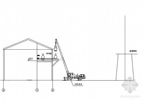 上海某钢厂热电联产项目施工组织设计(炼钢改造项目)