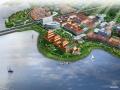 滨水区项目规划设计方案集