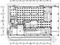 某七层安全展览馆改造工程电气图纸