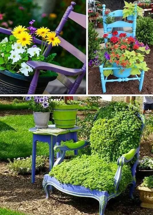 21种方法种花,比在花盆里美十倍!_10