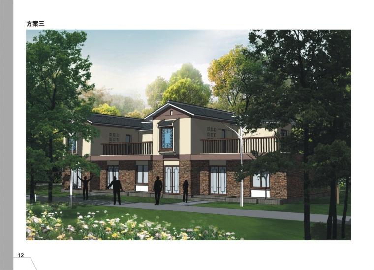 新农村建设农房设计(7个方案,可供参考,实用美观)-12.jpg
