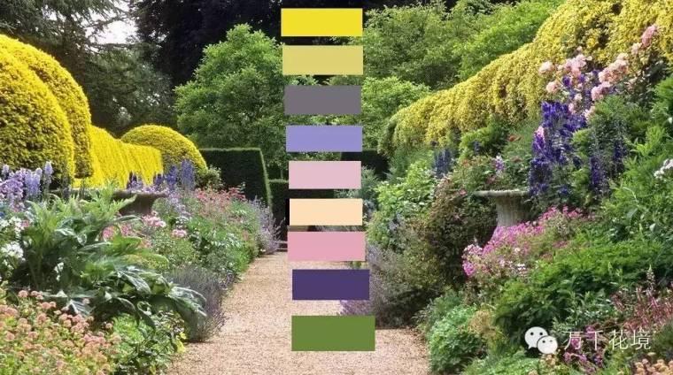 教你如何进行花境中的色彩配置-005.jpg